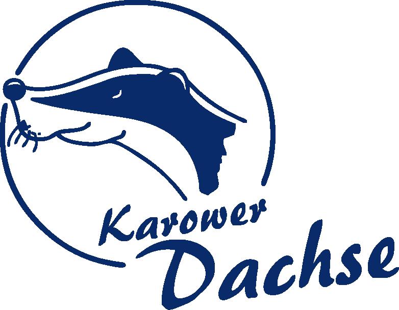 Karower Dachse Logo